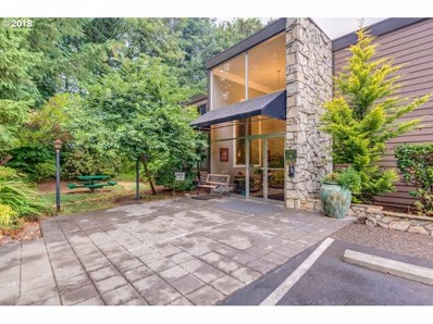 1500 SW Skyline Blvd UNIT #9, Portland, OR 97221 - MLS#: 18617411