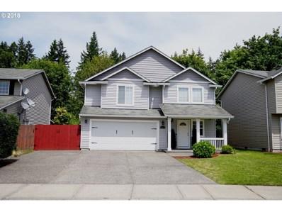 10611 NE 25TH Pl, Vancouver, WA 98686 - MLS#: 18617590