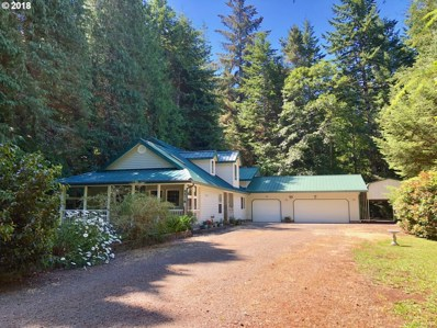 5578 Woahink Dr, Florence, OR 97439 - MLS#: 18617622