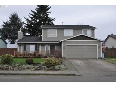 8615 NE 139TH Ave, Vancouver, WA 98682 - MLS#: 18617631