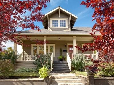 4307 NE 21ST Ave, Portland, OR 97211 - MLS#: 18617663