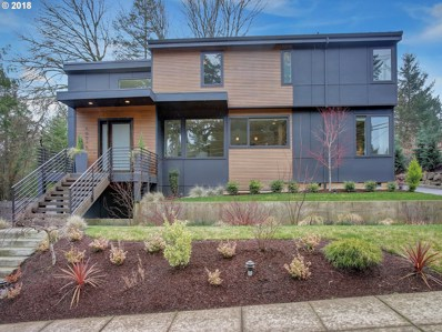 10046 SW 25TH Ave, Portland, OR 97219 - MLS#: 18617784