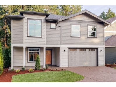 1758 SW 187th Ave, Beaverton, OR 97003 - MLS#: 18617937