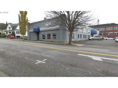 1019 SE Cass Ave, Roseburg, OR 97470 - MLS#: 18618330
