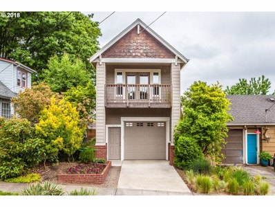 4010 SE Bybee Blvd, Portland, OR 97202 - MLS#: 18618410