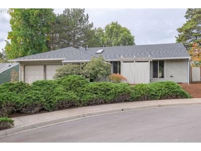 5505 NW Tamarron Pl, Portland, OR 97229 - MLS#: 18618643