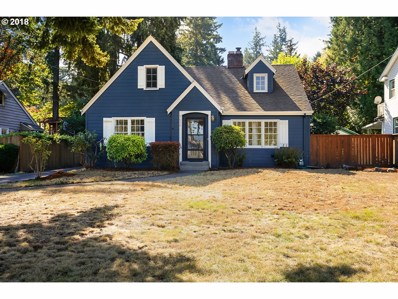 9630 NE Prescott St, Portland, OR 97220 - MLS#: 18618836