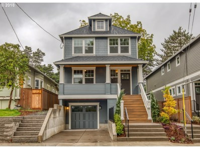 3993 SE 36TH Ave, Portland, OR 97202 - MLS#: 18618966