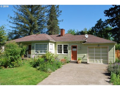 4123 SW Fairvale Dr, Portland, OR 97221 - MLS#: 18619148