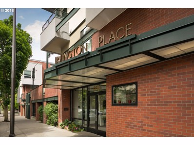 1718 NE 11TH Ave UNIT 406, Portland, OR 97212 - MLS#: 18619163