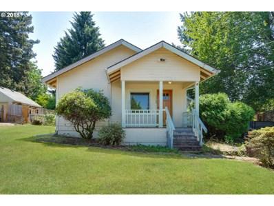 13704 SE Raymond St, Portland, OR 97236 - MLS#: 18619193