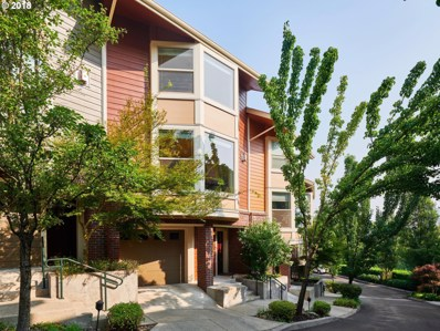 4210 SW Corbett Ave UNIT 9, Portland, OR 97239 - MLS#: 18619348