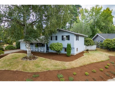 1845 SW Huntington Ave, Portland, OR 97225 - MLS#: 18619482