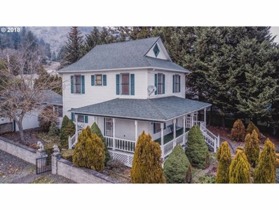 406 NW Second Ave, Myrtle Creek, OR 97457 - MLS#: 18619488