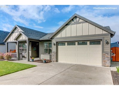 2318 Heather Way, Forest Grove, OR 97116 - MLS#: 18619514