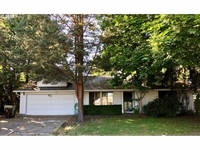 4767 NW Imnaha Ct, Portland, OR 97229 - MLS#: 18619550