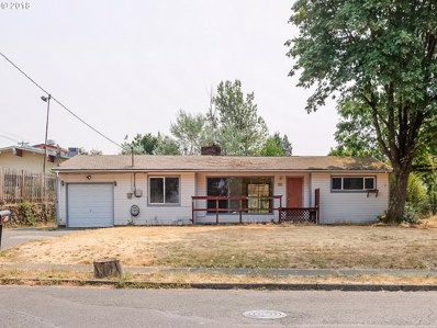 526 SE 128TH Ave, Portland, OR 97233 - MLS#: 18619588
