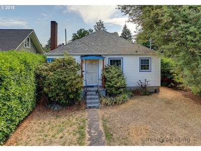 4542 NE 30TH Ave, Portland, OR 97211 - MLS#: 18619595