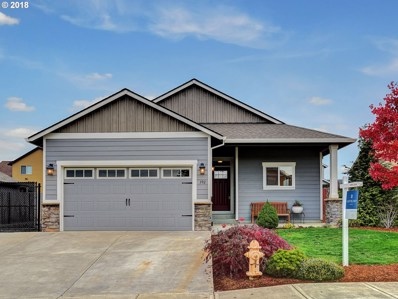 392 SE Regan Hill Loop, Estacada, OR 97023 - MLS#: 18619708