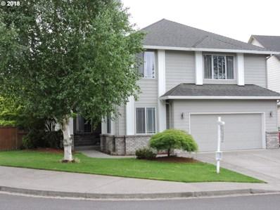 809 N 9TH Way, Ridgefield, WA 98642 - MLS#: 18619973