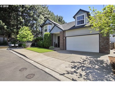 4762 SE 20TH Ter, Gresham, OR 97080 - MLS#: 18620138
