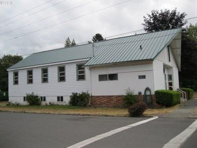 662 Jefferson Ave, Vernonia, OR 97064 - MLS#: 18620156