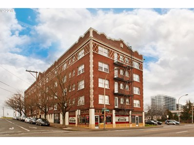 20 NW 16TH Ave UNIT 102, Portland, OR 97209 - MLS#: 18620159
