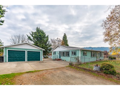 160 SE Grape Ave, Winston, OR 97496 - MLS#: 18620452