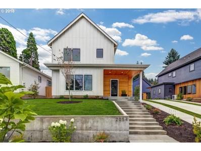 2054 NE Morgan St, Portland, OR 97211 - MLS#: 18620495