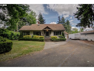 14018 SE River Rd, Milwaukie, OR 97267 - MLS#: 18620710