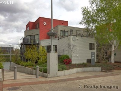 820 NW Naito Pkwy UNIT G6, Portland, OR 97209 - MLS#: 18620774