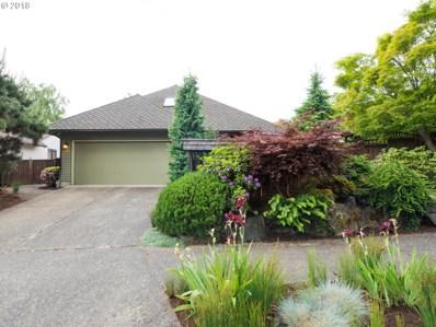 5515 NW Edgebrook Pl, Portland, OR 97229 - MLS#: 18621031