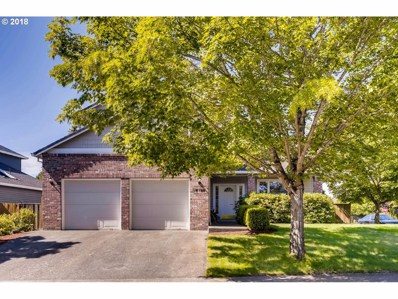 16180 NW Andalusian Way, Portland, OR 97229 - MLS#: 18621242