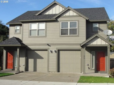 470 SW 3RD Ave, Canby, OR 97013 - MLS#: 18621480