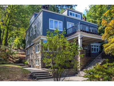 2546 SW Vista Ave, Portland, OR 97201 - MLS#: 18621538