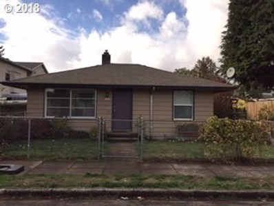 5025 SE 78TH Ave, Portland, OR 97206 - MLS#: 18621552