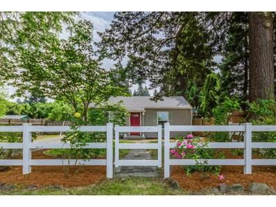 3109 E 18TH St, Vancouver, WA 98661 - MLS#: 18621577