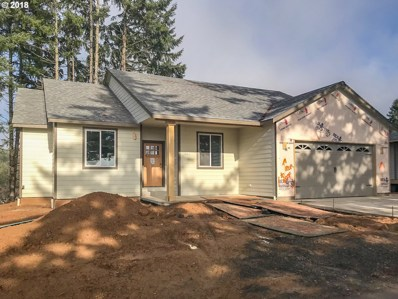 633 Wildcat Canyon Rd UNIT 62, Sutherlin, OR 97479 - MLS#: 18621961