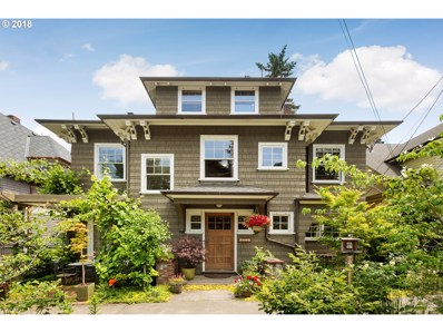 1714 NW 32ND Ave, Portland, OR 97210 - MLS#: 18621969