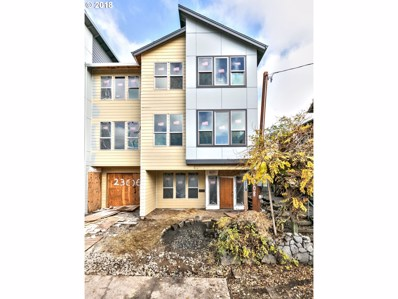 2708 SE 23RD Ave, Portland, OR 97202 - MLS#: 18622056