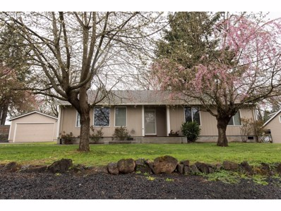 33845 Oak St, Scappoose, OR 97056 - MLS#: 18622824