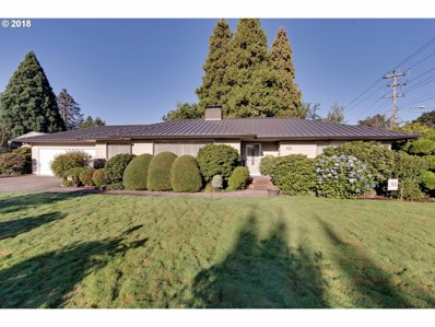 785 N Aspen St, Canby, OR 97013 - MLS#: 18623005