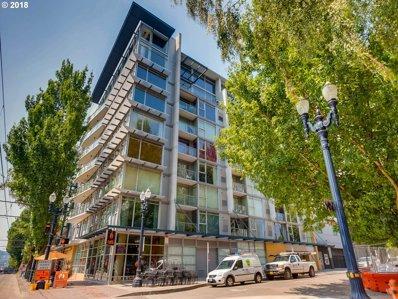 533 NE Holladay St UNIT 304, Portland, OR 97232 - MLS#: 18623032