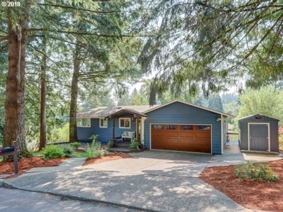 2194 Valley View Dr, West Linn, OR 97068 - MLS#: 18623096
