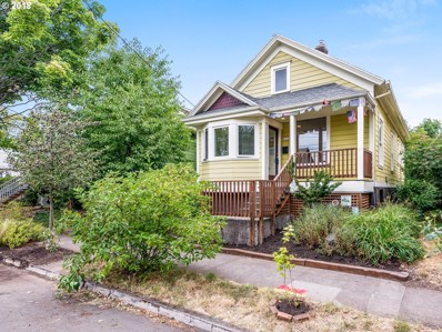 2816 SE 18TH Ave, Portland, OR 97202 - MLS#: 18623124