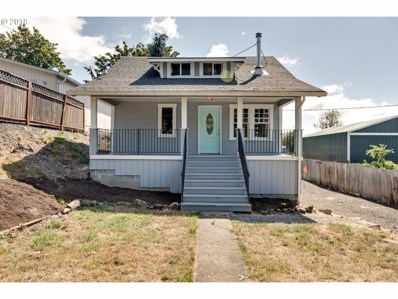872 Weed Ave, Vernonia, OR 97064 - MLS#: 18623289