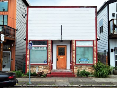 206 NE 80TH Ave, Portland, OR 97213 - MLS#: 18623590