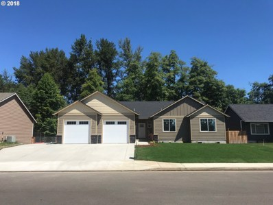 38795 SW 2ND Ave, Scio, OR 97374 - MLS#: 18623727