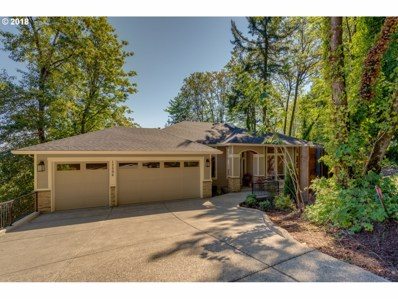 17596 Green Bluff Dr, Lake Oswego, OR 97034 - MLS#: 18623927
