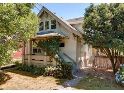 1416 SE Marion St, Portland, OR 97202 - MLS#: 18623960